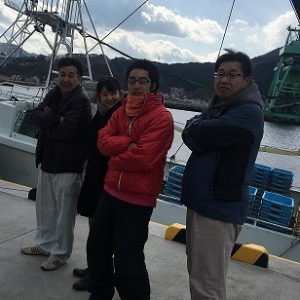 【3・11あの日を忘れない】釜石の漁師のいま