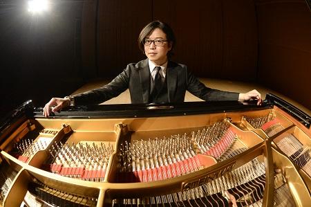 反田恭平 ピアノ・リサイタル 全国ツアー 2018-2019