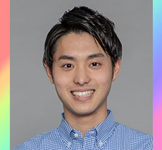 IATアナウンサー(前田拓磨)