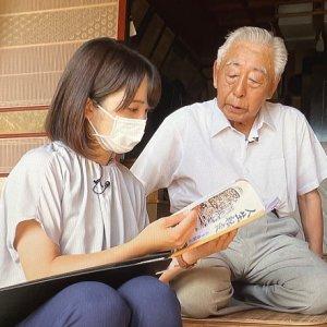 広島での被爆体験を語り継ぐ
